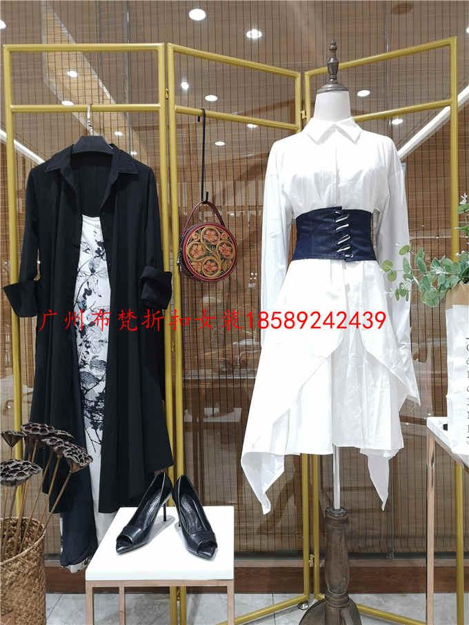 拿翩尼乔帛连衣裙品牌剪标图片/拿翩尼乔帛连衣裙品牌剪标样板图 (3)