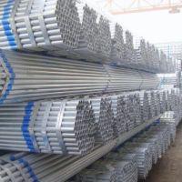 天津焊管镀锌架子管厂价格