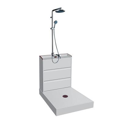 淋浴热泵不锈钢热水器厂家图片/淋浴热泵不锈钢热水器厂家样板图 (4)