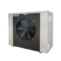 淋浴热回收热泵热水器-佛山厂家回收热泵热水 淋浴回收热泵不锈钢热水器