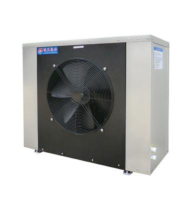 淋浴回收热泵不锈钢热水器图片/淋浴回收热泵不锈钢热水器样板图 (1)
