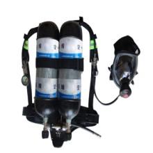 双瓶空气呼吸器批发