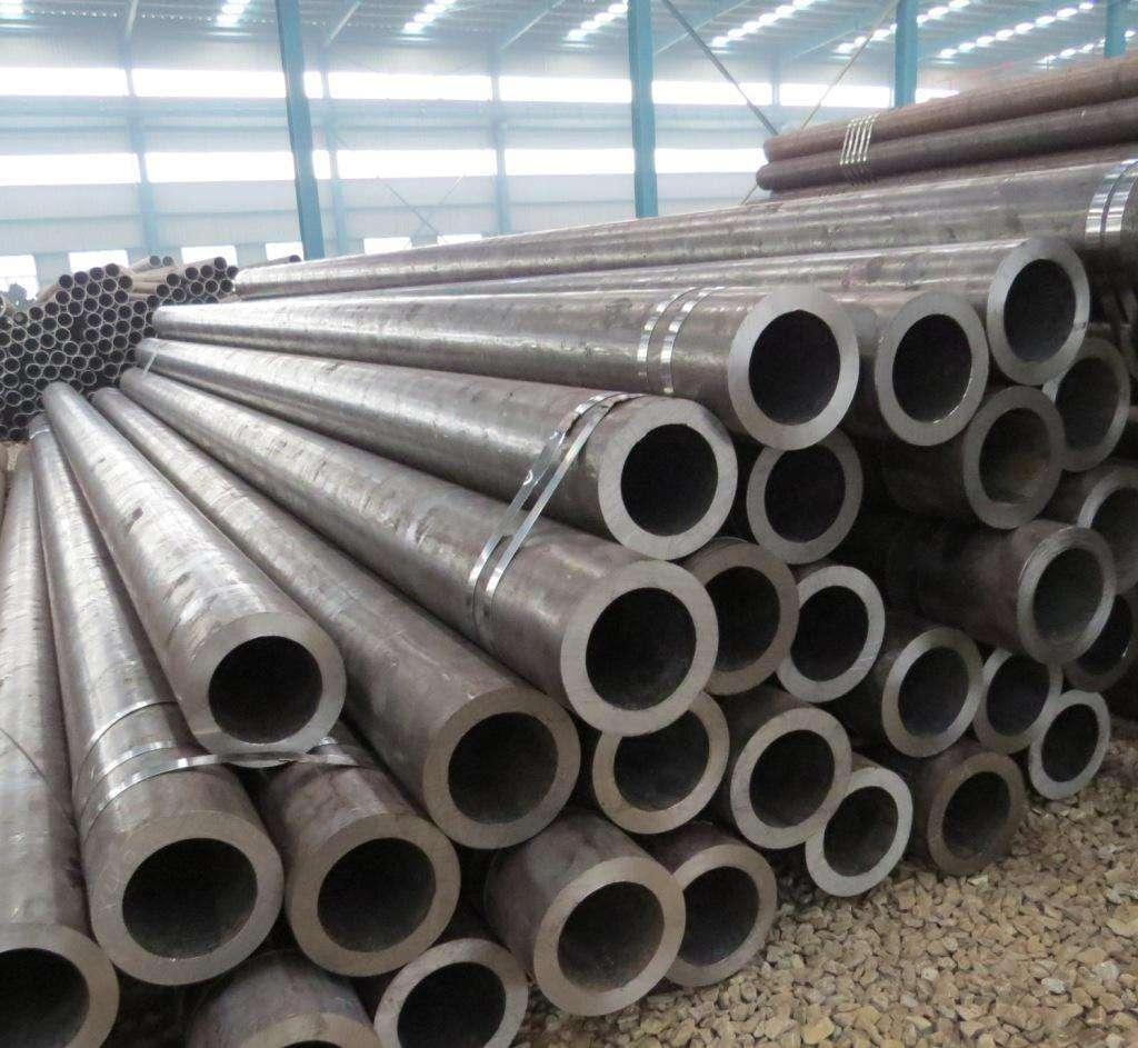 山东省合金管合金钢管批发价格