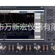 万新宏 专业维修是德 N5232B 网络分析仪维修保养 N5232B维修