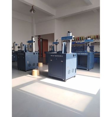 全自动卷料激光打标切割机图片/全自动卷料激光打标切割机样板图 (4)