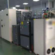 油冷设备供应   泰州冷油机   螺杆式制冷厂家  封闭式制冷机