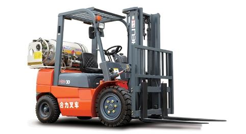 天然气重式叉车  天然气重式叉车报价 天然气重式叉车哪家好 天然气重式叉车供应商