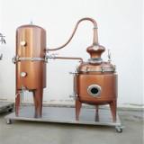 辽宁夏朗德蒸馏设备的专业厂家 辽宁夏朗德蒸馏设备直销