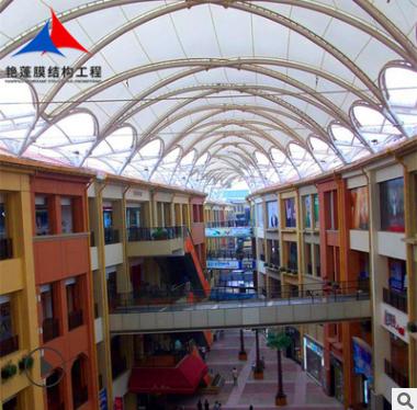 大型钢膜结构 大型钢膜结构报价 大型钢膜结构哪家好 大型钢膜结构供应商