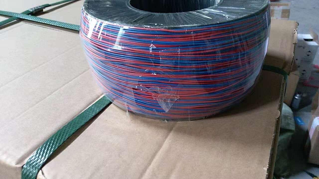 双股铜芯线,双股铜芯线规格0.6双股铜芯线,多股铜芯线规格