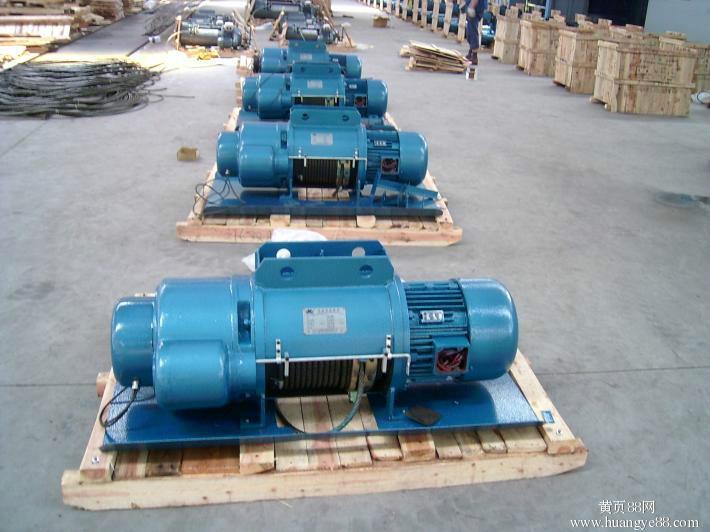 上海电动葫芦 环链葫芦厂家