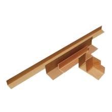 牛皮纸纸护角 高密纸护角生产大线 质量保证批发