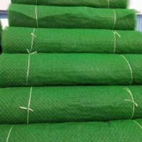100克绿色土工布厂家