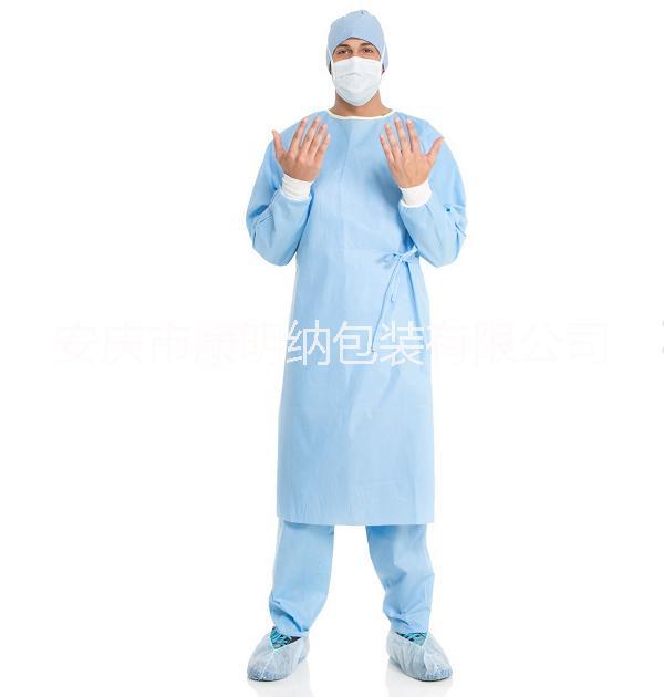 普通外科手术衣