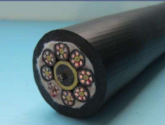 科盟电线电缆卷筒电缆RVV-NBR随行电缆