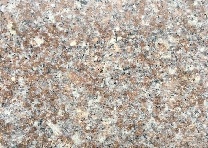 揭阳花岗岩石材 广东古田红光面石板材