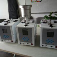 环境新国标空气氟化物采样器 小流量环境新国标空气氟化物采样器