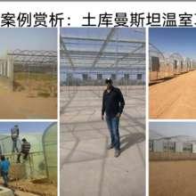 中国山东青州温室大棚实体厂家向印度尼西亚做出口业务加工商批发