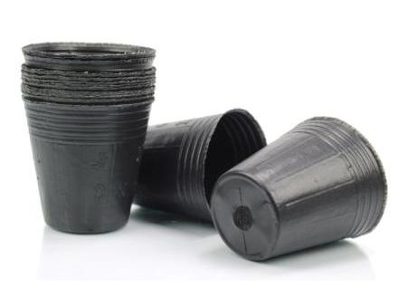 苗圃花卉营养杯 荷花不带孔营养杯  营养杯杯规格齐全量