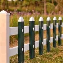 武汉花坛护栏厂家批发价格,花坛护栏按需定做一件起发图片