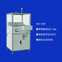 深圳市正西自动喷雾机波峰焊进口元器件组装波峰焊机批发