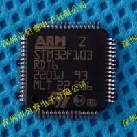 原装STM32F103RDT6 MCU 电子元器件 IC芯片