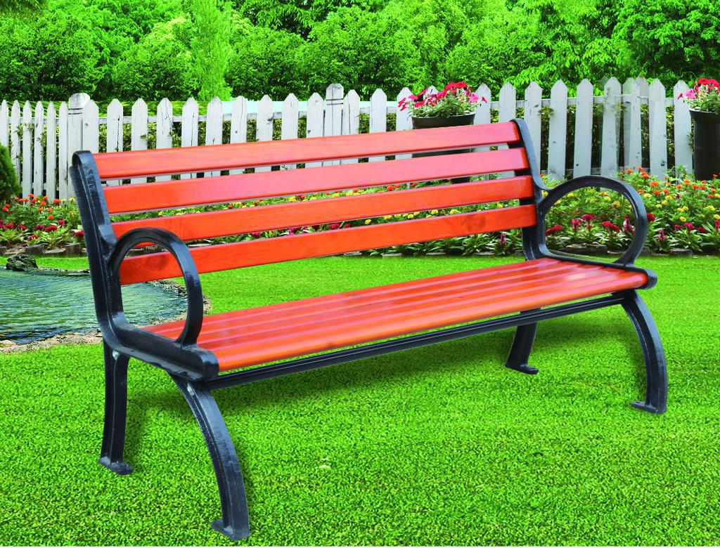 江苏园林休闲椅  公园椅 各种材质休闲椅价格 户外休闲椅 园林椅 