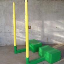 排球柱 排球柱批发 排球柱厂商  河北排球柱