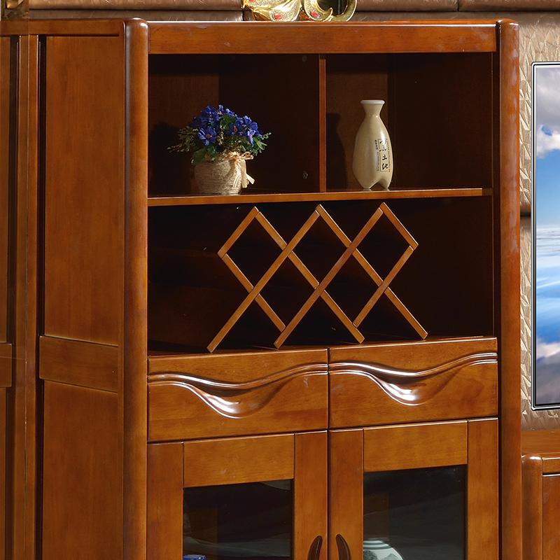 电视柜价格 组合储物柜 简约现代中式客厅柜厂家