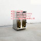 水果酒灌装机 酿酒专用水果酒灌装机全自动