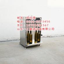 水果酒灌装机 酿酒专用水果酒灌装机全自动批发