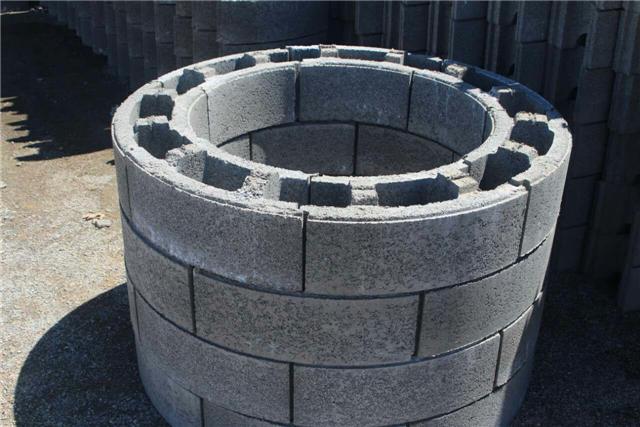 衡水市井砌块