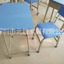 大亚湾课桌椅-学生升降课桌椅定做生产厂家-单人位学生课桌椅价格-广东学校课桌椅批发