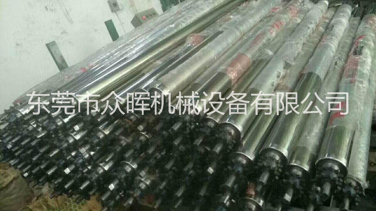 链轮滚筒 链轮滚筒输送机 链轮滚筒规格