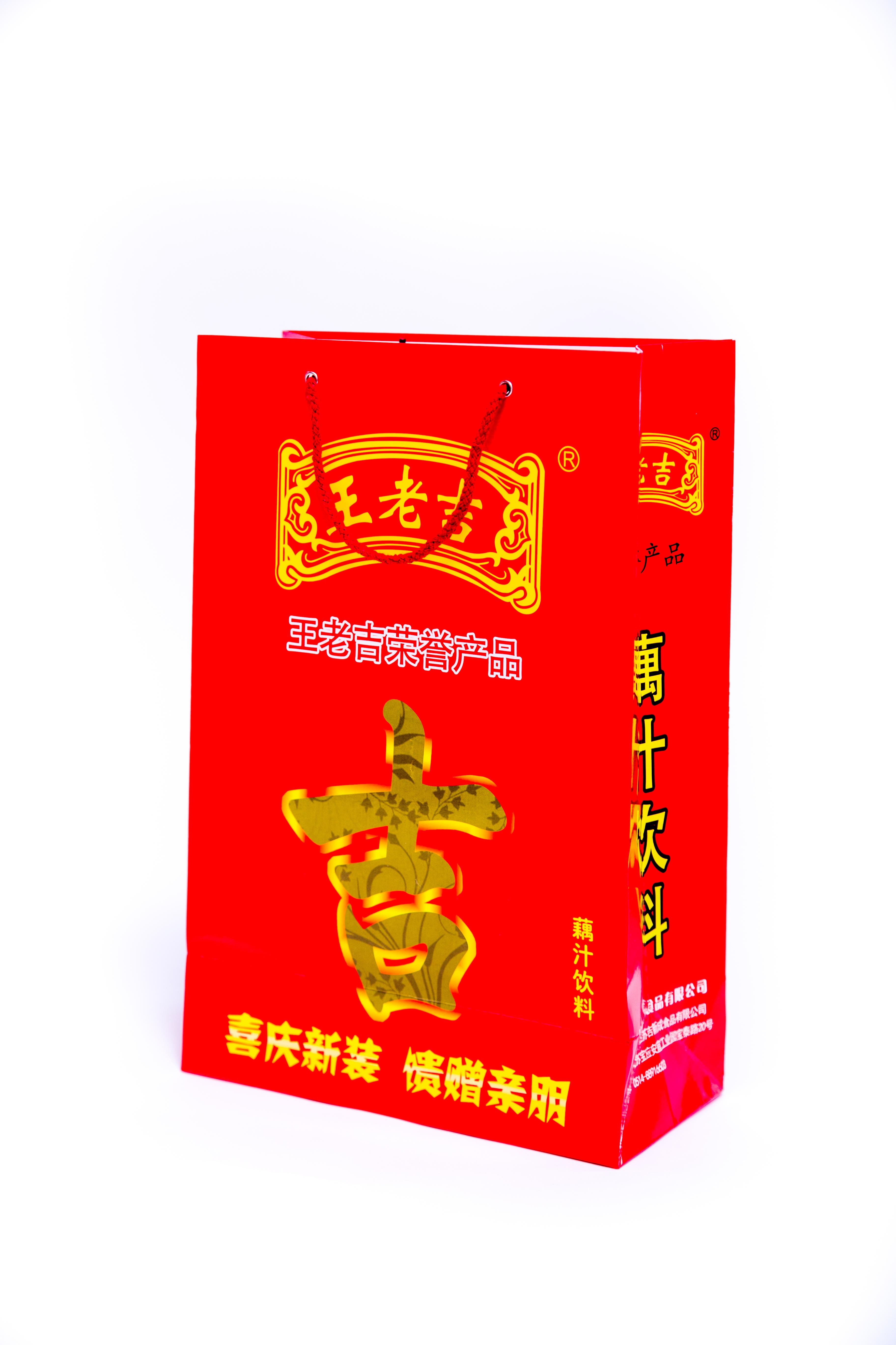 辅导书包 作业袋子 书籍袋 招生单页 推广宣传 商品促销礼品包
