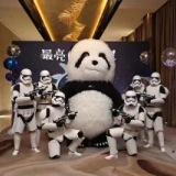 苏州人穿熊猫玩偶出租租赁价格|人穿熊猫玩偶出租租赁 人穿熊猫玩偶