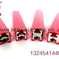供应安全滑触线/行车滑触线/20吨起重机滑触线/DMHX系列滑触线