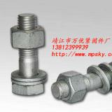 江苏螺栓GB1228钢结构高强度