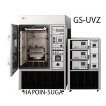 Gs-uvz腐蚀试验箱将气体浓度自动控制在一定范围内,与此同时进行温湿度试验  Suga腐蚀试验箱