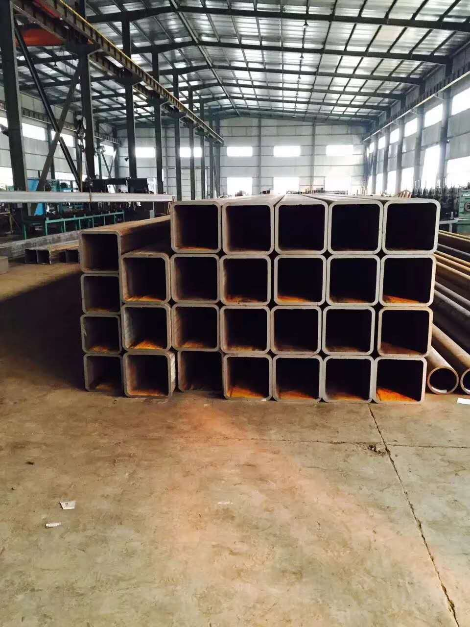 大口径后壁钢管_大口径后壁钢管厂家_大口径后壁钢管价格