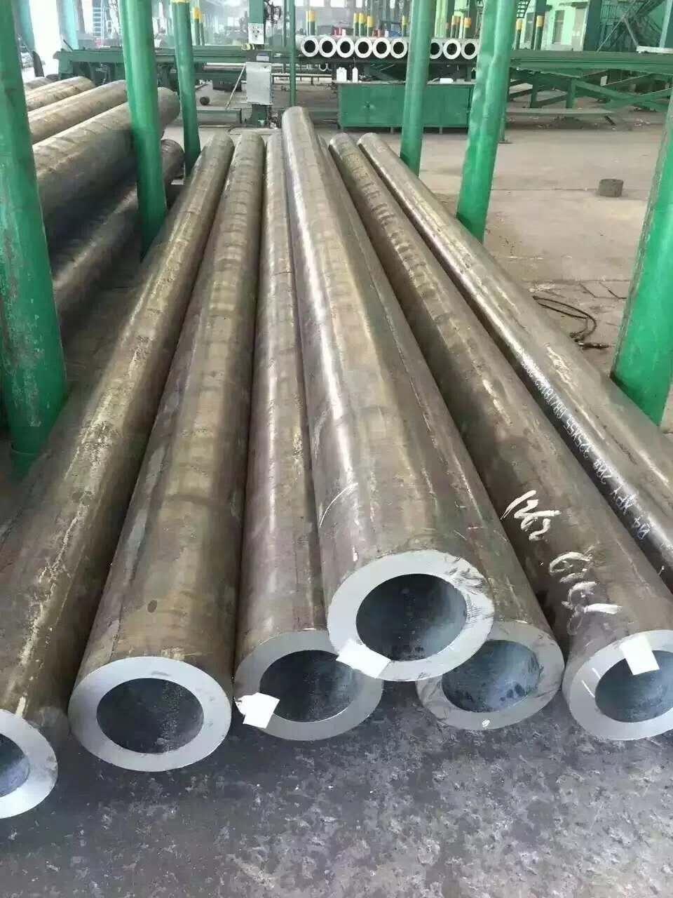 STFA22钢管_STPA25钢管厂家_STFA26钢管厂家_L245管线管