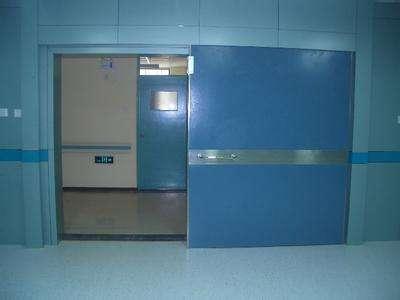 厂家热销防辐射铅门、CT室医用门、x光室防护门20年大品牌行业口碑佳