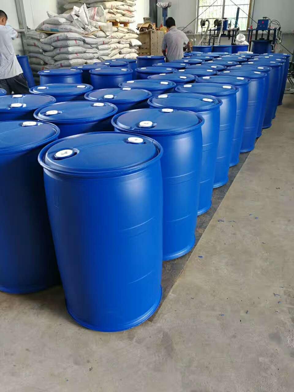 200L双环化工桶200L塑料桶厂质量保障