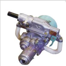 ZQS-50型气动锚杆钻机 可安装树脂类填充药 -厂家电话批发