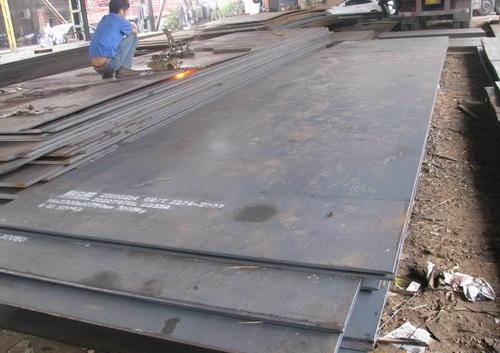 河南16mn钢板 65锰钢板报价 16mn钢板供应商