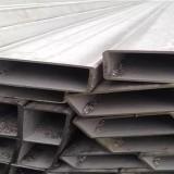 不锈钢方管 耐腐蚀不锈钢工业厚管五金货架阳光棚专用不锈钢焊管 不锈钢方管批发 不锈钢方管厂家