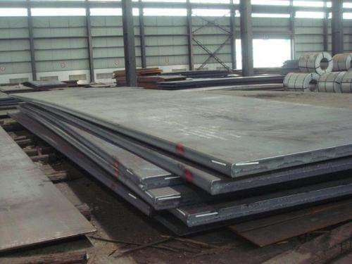 锰钢板 锰钢板多少钱一吨 锰钢板厂家哪家好