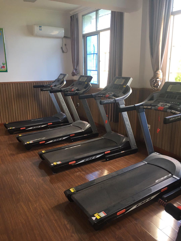 武汉学校BH跑步机保养维护 武汉家用跑步机售后维修保养