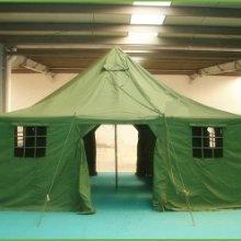 制式帐篷类