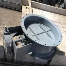圆风门DN1100 锅炉风门厂家 高温风门 无压平衡风门批发价格低 友瑞牌批发
